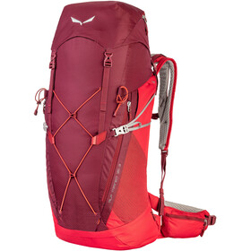 SALEWA Alp Trainer 35+3 Zaino, ox blood